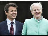 VISITA: Llegó a la Argentina la reina Margarita