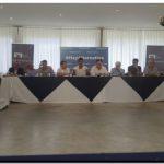 ELECCIONES 2019: El intendente López junto a Massa