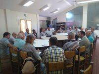 AGRO: Jornadas Evaluación de Planes Sanitarios Provinciales y Nacionales