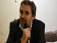 JUSTICIA: El Juez Ramos Padilla confirmó la operación sobre Porcaro