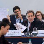 JUSTICIA: La Cámara de Mar del Plata avaló nuevamente a Ramos Padilla