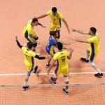 VOLEY: ¡UPCN a la final del sudamericano!