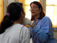 NECOCHEA: Comenzó la campaña de Prosane, que llegará a todas las escuelas del distrito