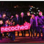 NECOCHEA: Los Carabajal mostraron su jerarquía