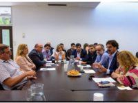 LEGISLATURA: Ley de fitosanitarios en Buenos Aires