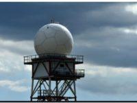 NECOCHEA: Estación meteorológica