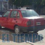 POLICIALES: Robaron un auto en Azul y lo encontraron en Necochea