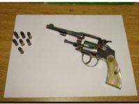 POLICIALES: Denuncia por violencia de género terminó con el secuestro de un arma