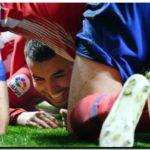 FÚTBOL: El Atlético de Madrid retrasa el título liguero del Barça