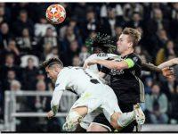 DEPORTES: La acción del club Juventus, en caída libre en la bolsa de Milán