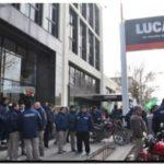 BAHIA BLANCA: Cerró Lucaioli dejando más de 140 personas en la calle