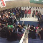 CASINO: Fuertes críticas a Vidal