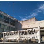 NECOCHEA: El Círculo de Periodistas Deportivos apoya la lucha de los trabajadores del Casino