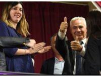 PROVINCIA: El Senado designó a Sergio Torres como nuevo integrante de la Corte