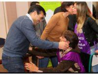 NECOCHEA: López entregó las llaves de una tanda de viviendas para 40 familias