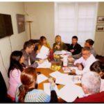 NECOCHEA: Quinta sesión ordinaria del Concejo Deliberante
