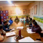 NECOCHEA: Concesiones y cortes de luz en Quequén