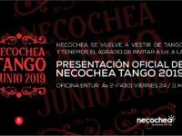 NECOCHEA: Se presenta oficialmente el viernes la Ruta del Tango 2019