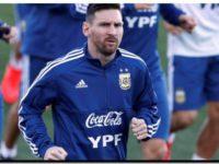 COPA AMÉRICA: Las semifinales se resumen en una historia de clásicos