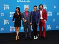 EL MUNDO: Almodóvar favorito a la Palma de Oro en Cannes