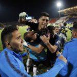 FÚTBOL: Boca ganó por penales y conquistó la Supercopa Argentina