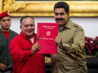 VENEZUELA: Constituyente extiende periodo hasta 2020