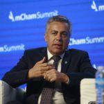 ELECCIONES 2019: Cornejo pidió que lo echen a Marcos Peña y que no se presente Macri