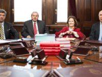 JUSTICIA: La Corte Suprema posterga el inicio del primer juicio oral a Cristina