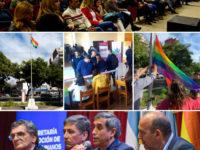 DERECHOS HUMANOS: Resumen semanal de noticias