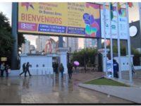 La Feria del Libro de Buenos Aires presenta un programa virtual y un mapa de librerías
