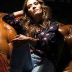MÚSICA: Contra el Viento, el nuevo álbum de Kany García