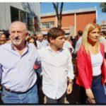 ELECCIONES 2019: Cristina eligió la fórmula Kicillof-Magario para la provincia