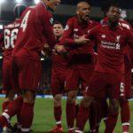 FÚTBOL: Liverpool hace el milagro y el Barcelona, el ridículo