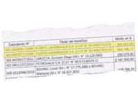 CORRUPCIÓN: Funcionario PRO que otorgó millones en subsidios a su ex empresa