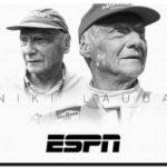 AUTOMOVILISMO: Muere Niki Lauda, leyenda de la Fórmula 1