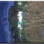 ECOLOGÍA: El hielo de la Patagonia se rompe