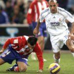 ESPAÑA: Detenidos jugadores de Primera y Segunda División por amañar partidos de fútbol