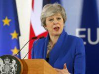 EL MUNDO: Theresa May, hacia la renuncia