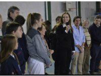 PROVINCIA: Vidal anunció la tarifa social de electricidad para clubes de barrio