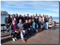 NECOCHEA: El Colegio de Farmacéuticos de Necochea visitó Puerto Quequén