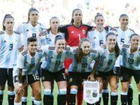 FÚTBOL: La TV alemana destacó el fenómeno del fútbol entre las mujeres argentinas