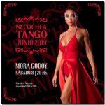 NECOCHEA: El viernes inicia Necochea Tango 2019