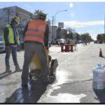 NECOCHEA: Parque Eólico. Habrá cambios en calles y circuito deportivo