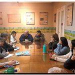 RESIDUOS: Se analizó en el Concejo Deliberante de Necochea