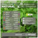 NECOCHEA: Venta única para los bolsones de Frescura Natural