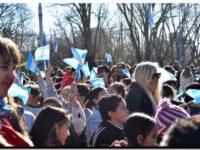 NECOCHEA: El acto oficial por el Día de la Bandera será el próximo miércoles 19
