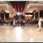 RUTA DEL TANGO: Campeonato de baile
