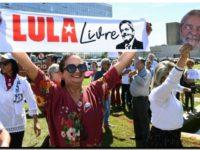 BRASIL: Máximo tribunal reabre debate sobre liberación de Lula