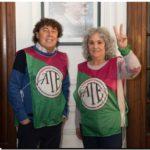 GREMIALES: Pablo Micheli va por ATE Nacional