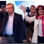 ENCUESTA: Fernández ganaría en primera vuelta